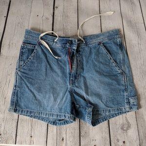 🧁 5/$25 Vintage Abercrombie Carpenter Shorts